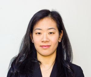 Yvonne Hsu - Mandarin speaking lawyer South Surrey